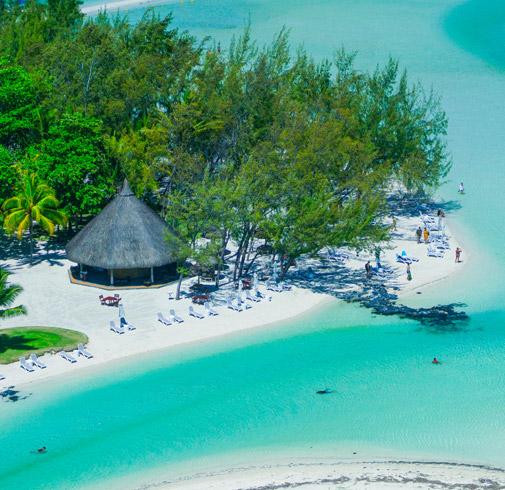 鹿島-陽光與海灘